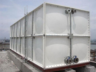 GRP Water Tank from Manufacturers | Any Sizes with Best