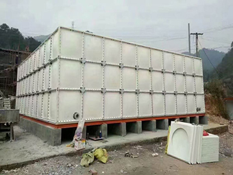 GRP Water Tank from Manufacturers | Any Sizes with Best Price