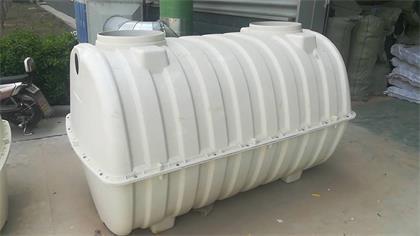 Fiberglass Septic Tank | Easy Installation - Atanistank