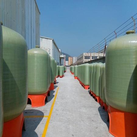 FRP Tank from Manufacturers in China   Easy to Carry