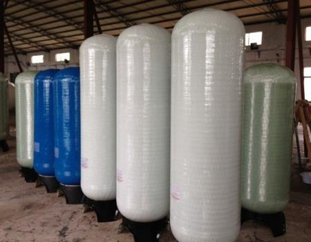 FRP Tank from Manufacturers in China | Easy to Carry