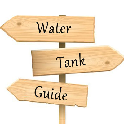 How to repair a leaking stainless steel water tank ( Step-By